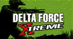 تحميل لعبة دلتا فورس 1 Delta Force: Xtreme كاملة للكمبيوتر مجاناً