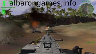 تحميل لعبة دلتا فورس 1 Delta Force: Xtreme للكمبيوتر