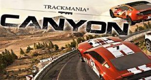 تحميل لعبة تراكمنيا TrackMania 2: Canyon كاملة للكمبيوتر مجاناً