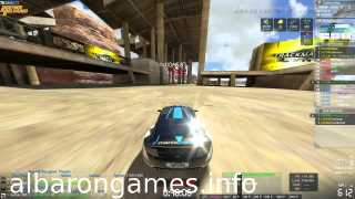 تحميل لعبة trackmania 2 canyon من ميديا فاير مضغوطة