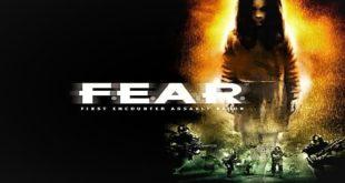 تحميل لعبة فير 1 F.E.A.R للكمبيوتر