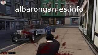 تحميل لعبة مافيا 1 Mafia للكمبيوتر