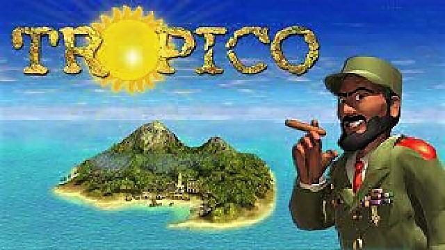 تحميل لعبة بناء المدن تروبيكو 1 Tropico كاملة للكمبيوتر مجاناً