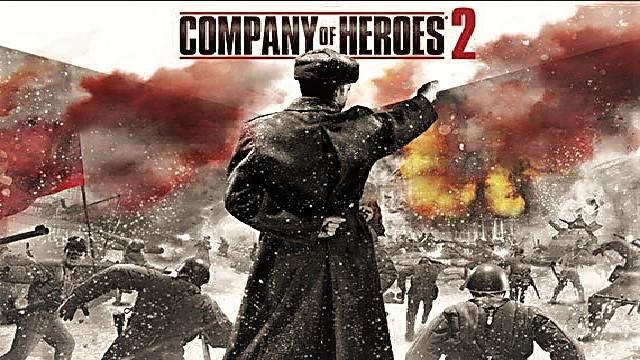 تحميل لعبة كتيبة الأبطال 2 Company of Heroes كاملة للكمبيوتر مجاناً