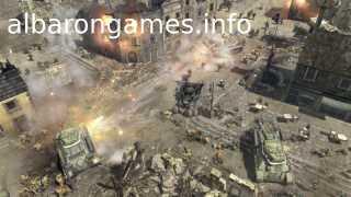 تحميل لعبة كتيبة الأبطال 2 Company of Heroes للكمبيوتر