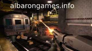 تحميل لعبة فير 2 F.E.A.R للكمبيوتر