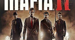 تحميل لعبة مافيا 2 Mafia كاملة للكمبيوتر