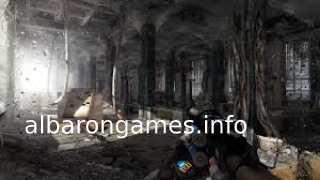 تحميل لعبة مترو 2033 Metro للكمبيوتر