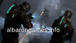 تحميل لعبة ديد سبيس 3 Dead Space للكمبيوتر