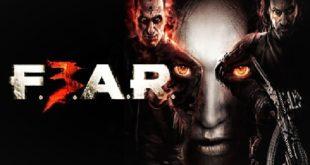 تحميل لعبة فير 3 F.E.A.R للكمبيوتر
