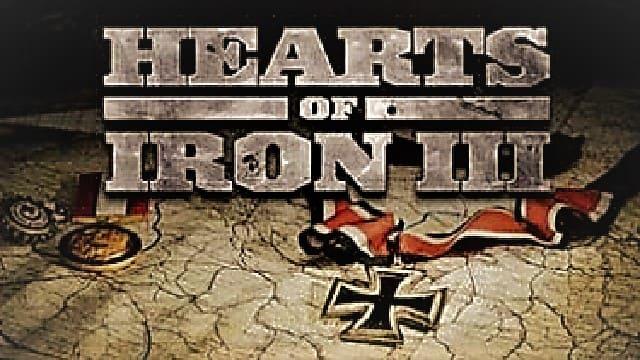 تحميل لعبة قلوب من حديد 3 Hearts of Iron كاملة للكمبيوتر مجاناً