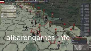 تحميل لعبة قلوب من حديد 3 Hearts of Iron للكمبيوتر