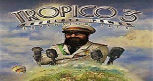 تحميل لعبة بناء المدن تروبيكو 3 Tropico كاملة للكمبيوتر مجاناً