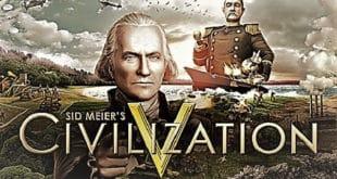 تحميل لعبة حضارة 5 Civilization كاملة للكمبيوتر مجاناً