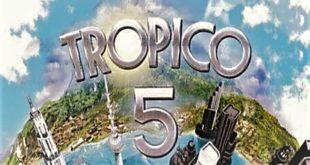 تحميل لعبة بناء المدن تروبيكو 5 Tropico كاملة للكمبيوتر مجاناً