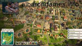 تحميل لعبة بناء المدن تروبيكو 5 Tropico للكمبيوتر