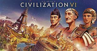 تحميل لعبة حضارة 6 Civilization كاملة للكمبيوتر مجاناً