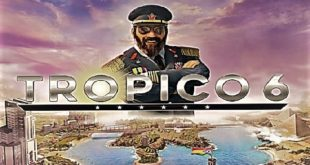 تحميل لعبة بناء المدن تروبيكو 6 Tropico كاملة للكمبيوتر مجاناً