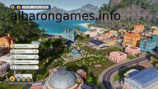 تحميل لعبة بناء المدن تروبيكو 6 Tropico للكمبيوتر