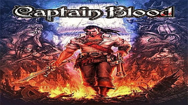 تحميل لعبة Age of Pirates: Captain Blood كاملة للكمبيوتر مجاناً