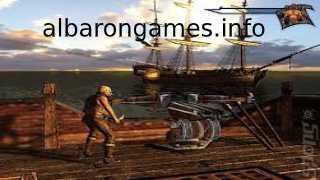 تحميل لعبة Age of Pirates: Captain Blood للكمبيوتر