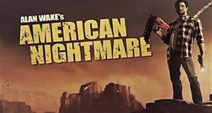 تحميل لعبة Alan Wake's American Nightmare كاملة للكمبيوتر مجاناً