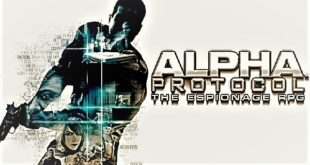تحميل لعبة ألفا بروتوكول Alpha Protocol كاملة للكمبيوتر مجاناً