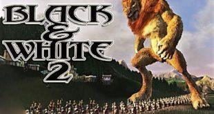 تحميل لعبة Black & White 2 للكمبيوتر