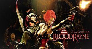 تحميل لعبة BloodRayne 1 كاملة للكمبيوتر