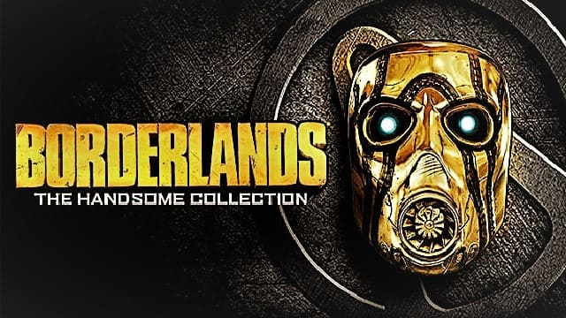 تحميل لعبة Borderlands: The Handsome Collection كاملة للكمبيوتر