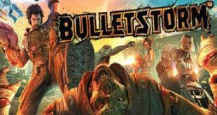 تحميل لعبة بولتستورم Bulletstorm للكمبيوتر
