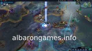 تحميل اللعبة الاستراتيجية Civilization Beyond Earth للكمبيوتر