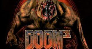 تحميل لعبة دوم Doom 3 للكمبيوتر