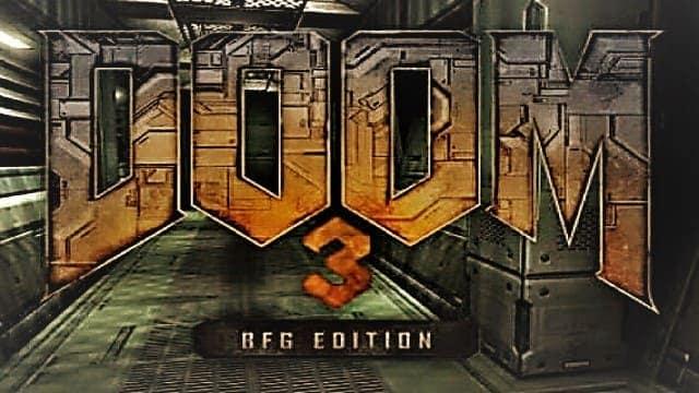 تحميل لعبة Doom 3: BFG Edition كاملة للكمبيوتر مجاناً