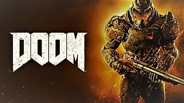 تحميل لعبة دوم Doom كاملة للكمبيوتر مجاناً