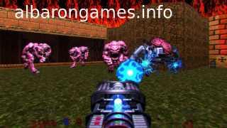 تحميل لعبة دوم Doom للكمبيوتر