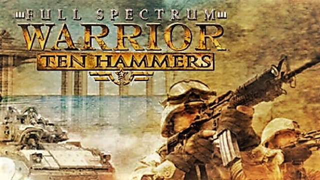 تحميل لعبة Full Spectrum Warrior: Ten Hammers للكمبيوتر