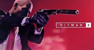 تحميل لعبة هيت مان Hitman 2 كاملة للكمبيوتر مجاناً