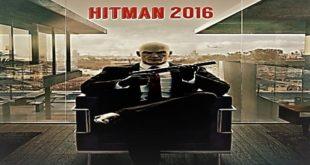 تحميل لعبة Hitman 2016 كاملة للكمبيوتر مجاناً