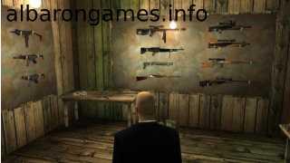 تحميل لعبة hitman 2 silent assassin كاملة برابط واحد
