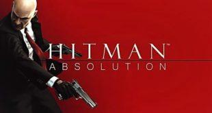 تحميل لعبة Hitman Absolution للكمبيوتر