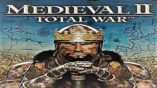 تحميل لعبة medieval 2 total war كاملة myegy