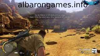 تحميل لعبة سنايبر إليت Sniper Elite 3 للكمبيوتر