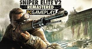 تحميل لعبة سنايبر إليت Sniper Elite V2 للكمبيوتر