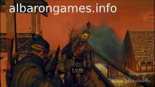 تحميل لعبة Sniper Elite: Nazi Zombie Army 2 للكمبيوتر