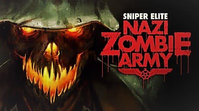 تحميل لعبة Sniper Elite: Nazi Zombie Army للكمبيوتر