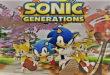 تحميل لعبة سونيك جينيريشنز Sonic Generations كاملة للكمبيوتر مجاناً