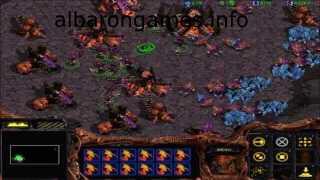 تحميل لعبة Starcraft: Broodwar كاملة للكمبيوتر