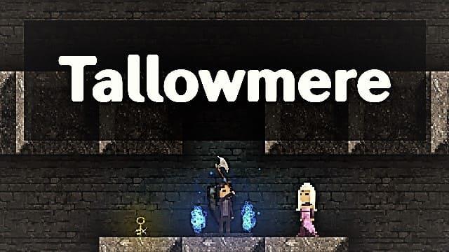 تحميل لعبة Tallowmere كاملة للكمبيوتر