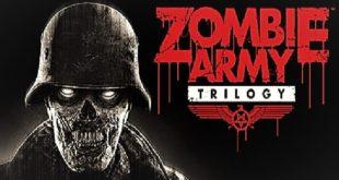 تحميل لعبة Zombie Army Trilogy كاملة للكمبيوتر
